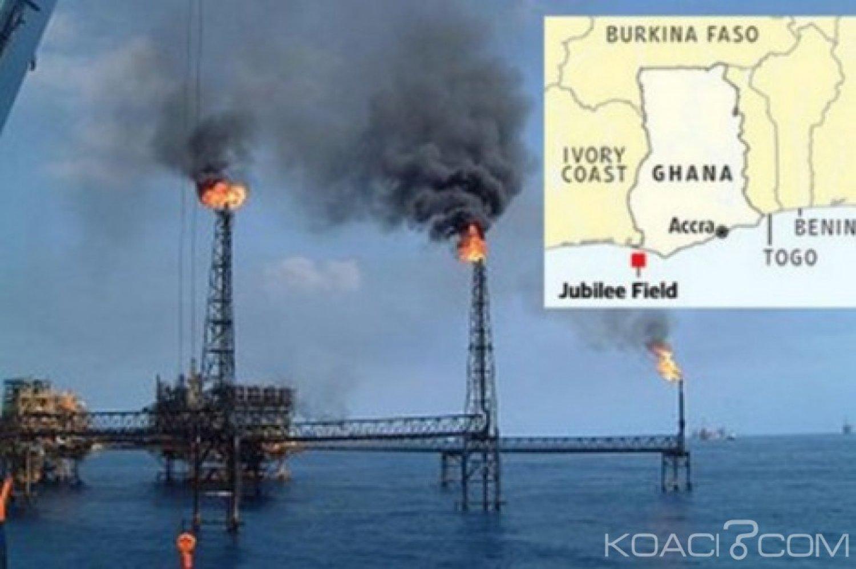Côte d'Ivoire : Hydrocarbures, Abidjan signe des contrats  avec deux géants pour l'exploitation de quatre blocs à sa frontière avec Accra