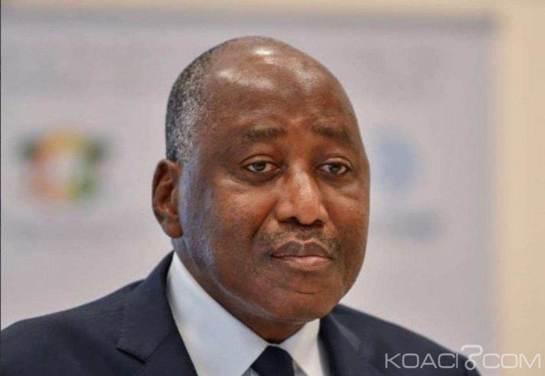 Côte d'Ivoire : RHDP, Ouattara nomme les membres du directoire présidé par Gon Coulibaly