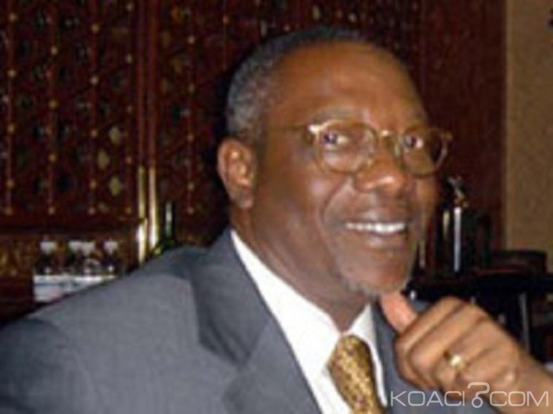 Côte d'Ivoire : Prétendue  volonté de   Mel Theodore d'être enterré hors de son pays, les précisions de son frère cadet