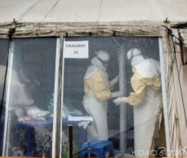 RDC: Le pasteur atteint d'Ebola à Goma est décédé