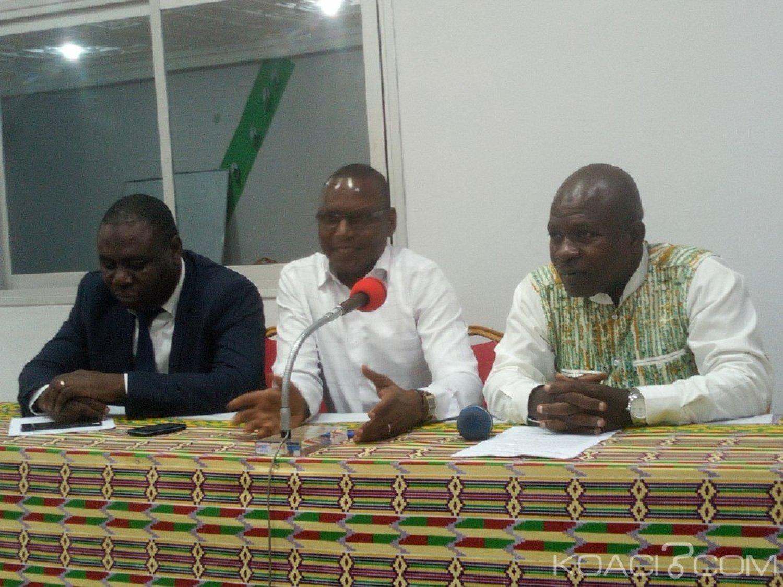Côte d'Ivoire : UNJCI, Bamba Idrissa après  le rejet de sa candidature ne soutien aucun candidat, il dénonce un complot