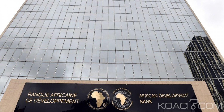 Nigéria: Fraude, la BAD exclut Lutoyilex Construct Ltd et son Directeur général pour une durée 3 ans