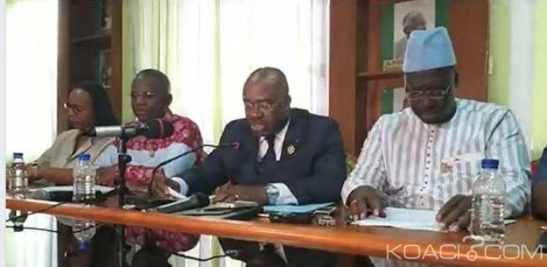 Côte d'Ivoire : Les députés des groupes parlementaires de l'opposition demandent le retrait du projet de loi de la CEI du parlement