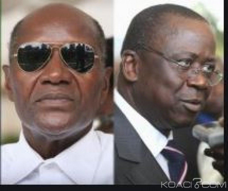 Côte d'Ivoire : Les membres de la Direction Exécutive du RHDP connus, Ahoussou, Duncan et Diby ignorés ?