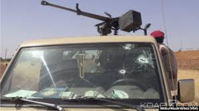 Niger: Sept responsables Touaregs éliminés par des combattants de l' Etat islamique