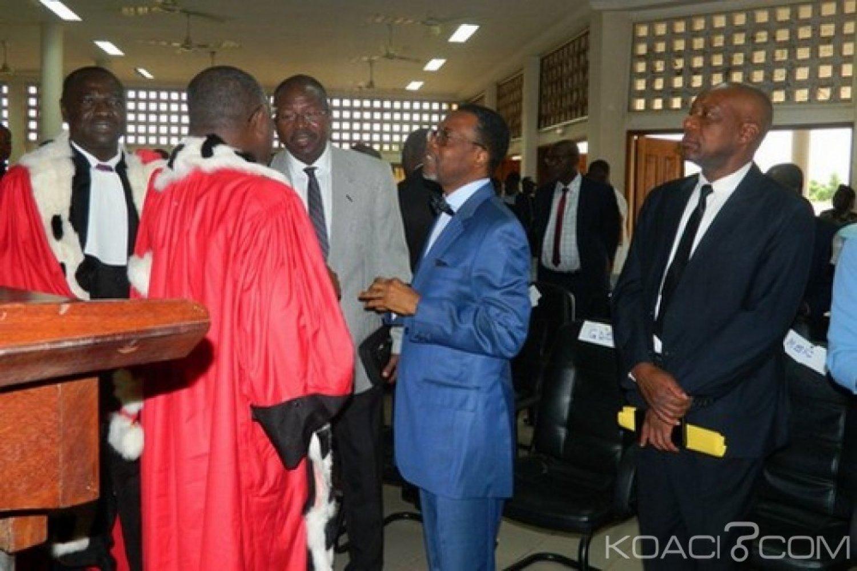 Togo: Cour d'assises de Lomé, 64 dossiers à juger pour plus de 100 accusés