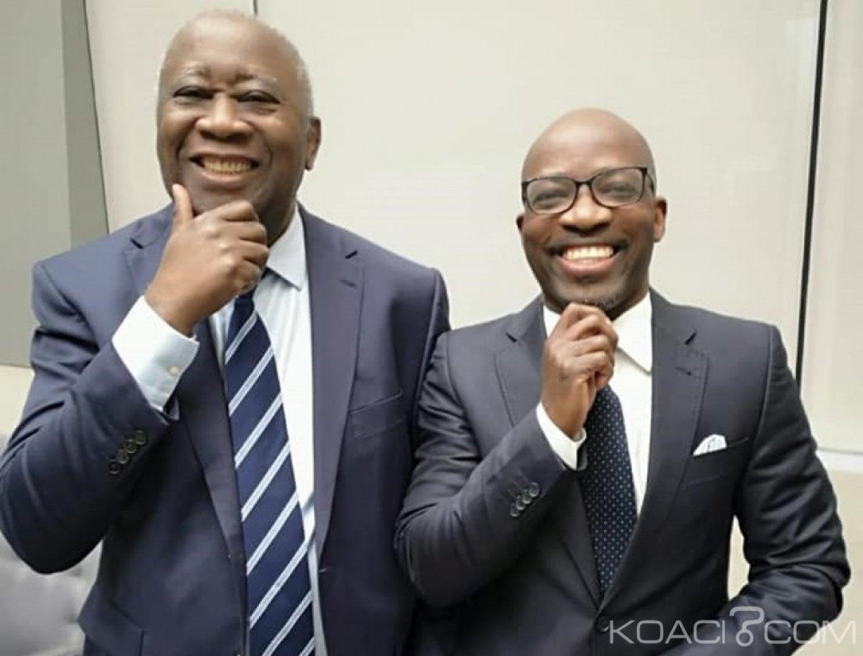 Côte d'Ivoire : CPI, si Gbagbo et Blé Goudé recouvrent la liberté définitive voici les conditions pour leur indemnisation