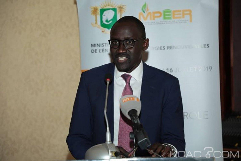 Côte d'Ivoire : Réouverture de l'ESIE pour la formation des ingénieurs techniciens aux métiers de l'électricité et institution d'un Prix Innovation Pétrole et Energie