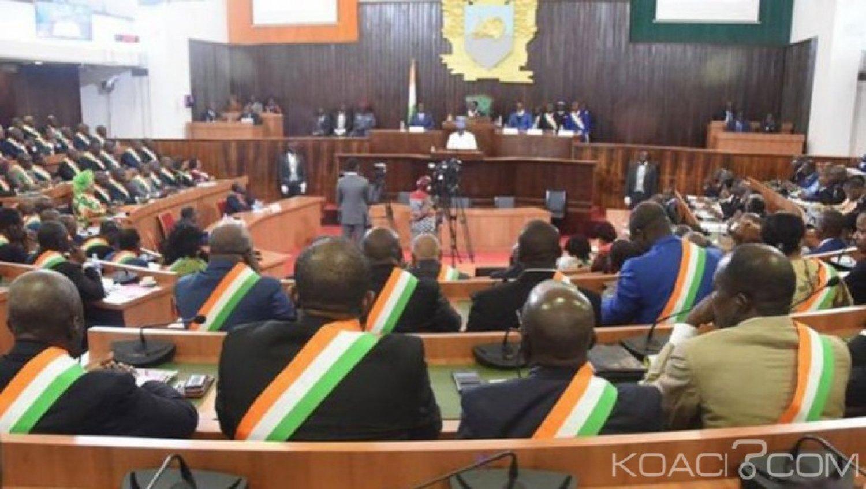 Côte d'Ivoire : Assemblée nationale, la CASC a adopté le projet de loi favorisant la représentation de la femme dans les assemblées élues