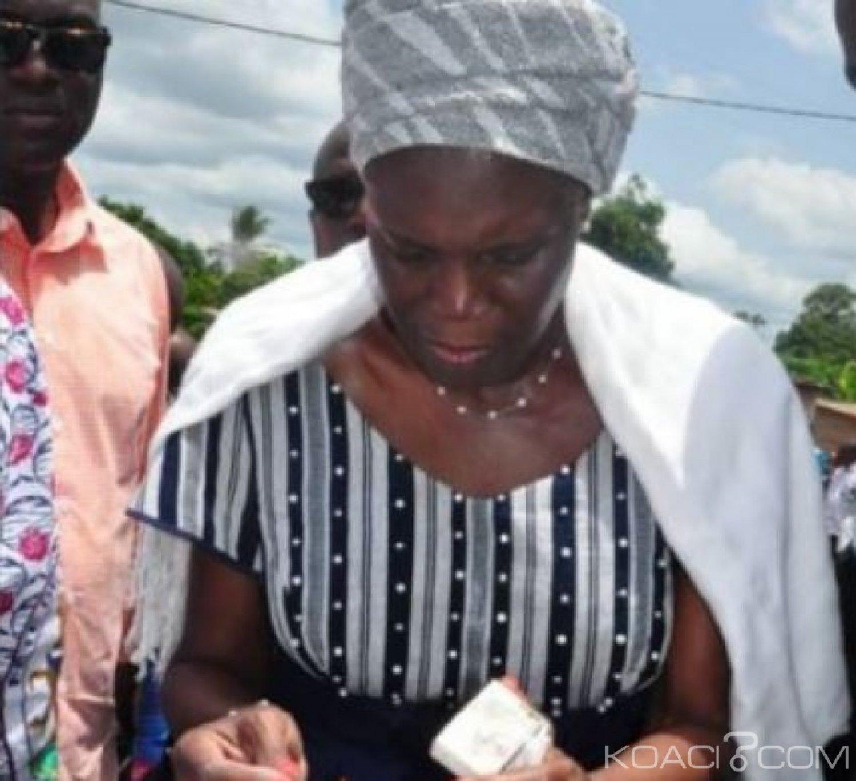 Côte d'Ivoire : Cas  Simone Gbagbo, la CPI précise que son affaire est indépendante de celle de Gbagbo et Blé Goudé