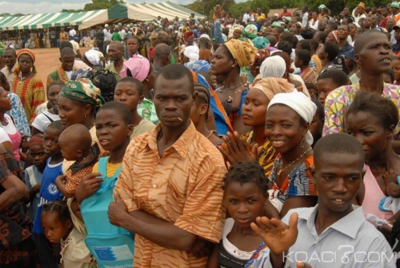 Côte d'Ivoire: Selon l'ONP, la population ivoirienne pourrait culminer à plus de 68 millions d'habitants les prochaines décennies