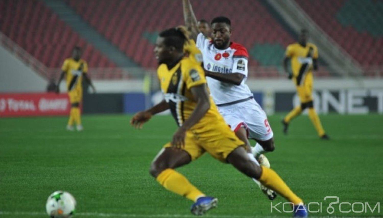 Afrique : La CAF décide de faire jouer sur un seul match les finales de la Ligue des champions et de la coupe des confédérations