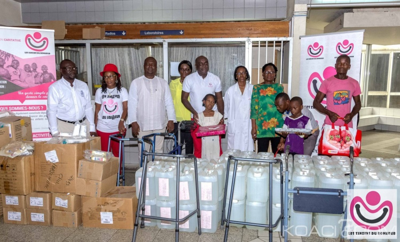 Côte d'Ivoire: Santé, le groupe Bolloré soulage plus de 1000 malades atteints d'insuffisance rénale et pathologies graves