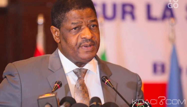 Bénin-France: Mort à 65 ans de l'ancien ministre du Développement Marcel de Souza