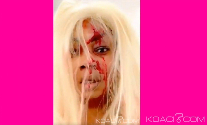 Côte d'Ivoire : L'artiste Eudoxie Yao agressée à Paris, elle indexe ses bourreaux, une affaire de sexe au centre de l'histoire, le présumé agresseur aurait été interpellé
