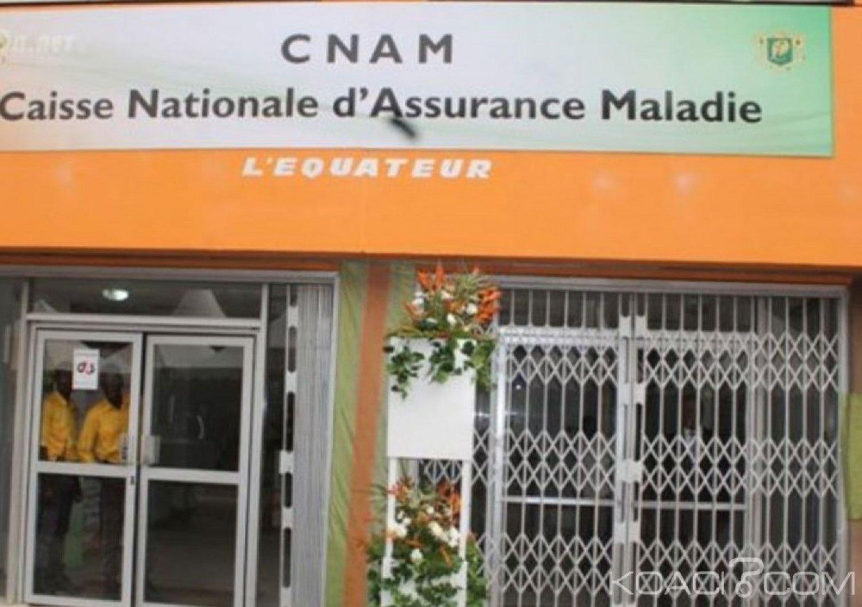 Côte d'Ivoire : CMU, l'Etat prend en charge à titre exceptionnel, les trois mois de la cotisation du délai de carence des fonctionnaires et agents de l'Etat