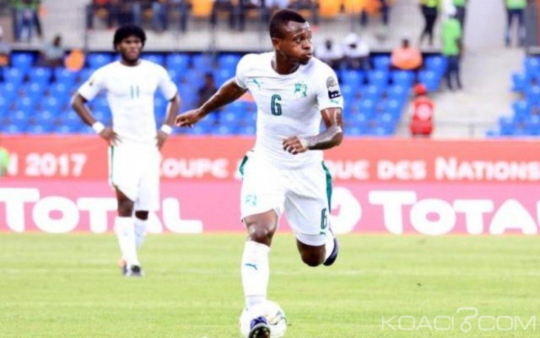 Côte d'Ivoire : Galatasaray annonce le prêt  prochain de Jean Michaël Seri transparent  lors de la CAN