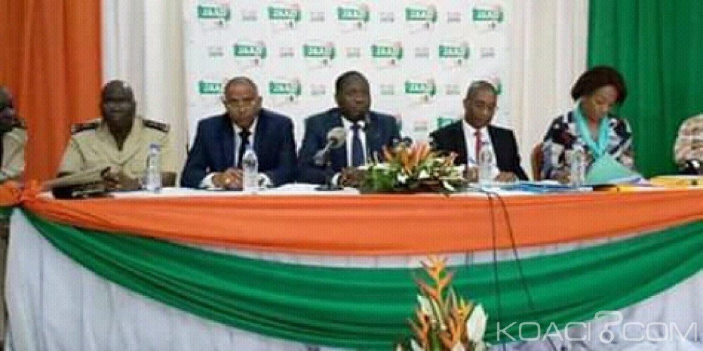 Côte d'Ivoire : Adzopé, lancement des JAAD 2019,  44 milliards envisagés pour le projet Agropôle Sud