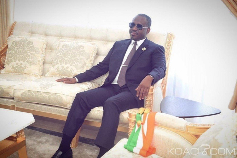 Côte d'Ivoire : Pris pour cible par le système, Soro depuis la Turquie, «l'arrogance et le mépris sont des maladies infantiles du Pouvoir»