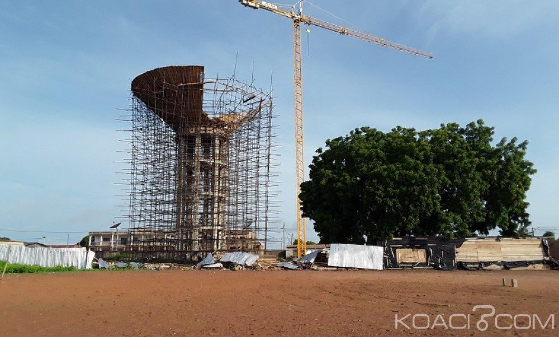Côte d'Ivoire : «Programme eau pour tous », 21 chà¢teaux d'eau d'un coût global de 20 milliards FCFA  vont être  remis aux populations semi-urbaines