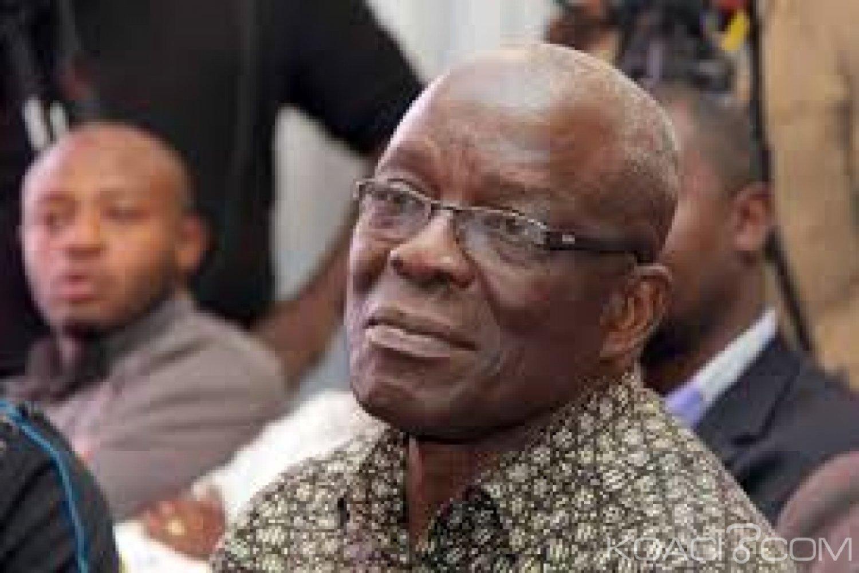Côte d'Ivoire : Après la CAN, Yeo Martial pense qu'il serait judicieux de conserver Kamara au poste de sélectionneur