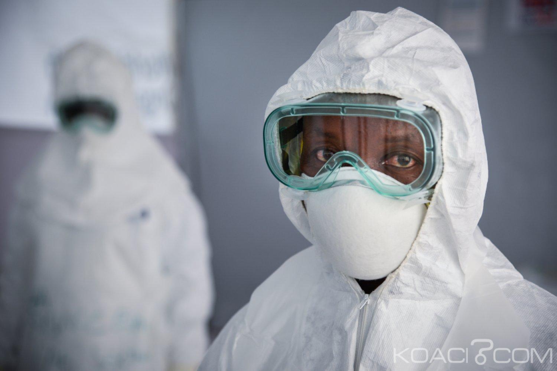 RDC: L'OMS déclare Ebola « urgence »  sanitaire mondiale