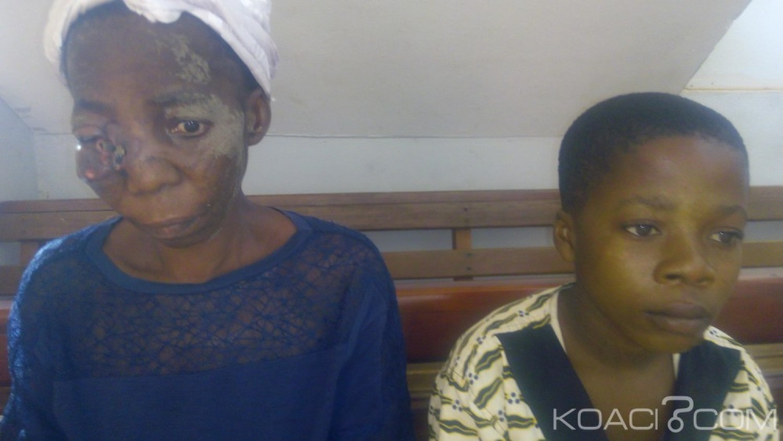 Côte d'Ivoire : A Logoualé, à 14 ans, il livre sa mère en sorcellerie, ses parents le convoquent à la justice