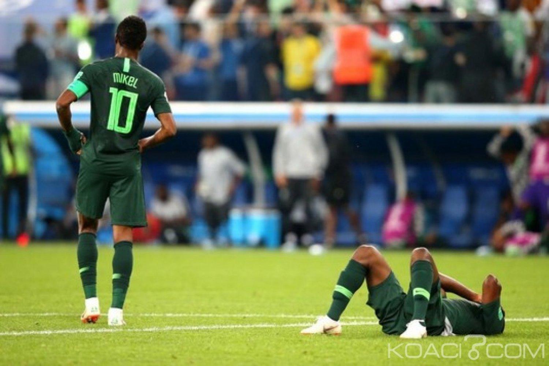 Nigeria : Super Eagles, retraite internationale du capitaine Mikel Obi en Egypte