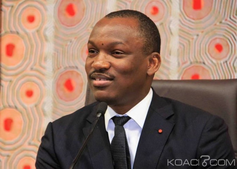 Côte d'Ivoire : Lancement de Formations de Requalification et de Reconversion au profit de 2000 jeunes  à¢gés de 18 à 25 ans financées par la Banque mondiale