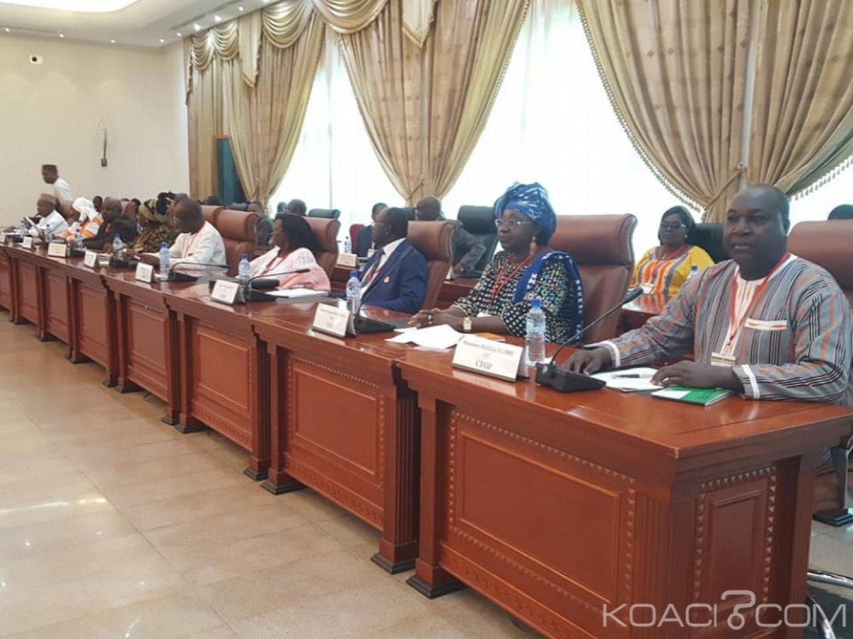 Burkina Faso: Le décès des onze gardés à vue «traduit l'échec de la politique judiciaire et carcérale», selon l'opposition