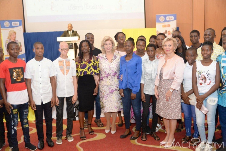 Côte d'Ivoire: Dominique Ouattara offre 3 semaines de vacances aux 10 meilleurs élèves au Cap d'Ail en France