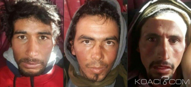 Maroc: Scandinaves décapitées,les assassins écopent de la peine de mort