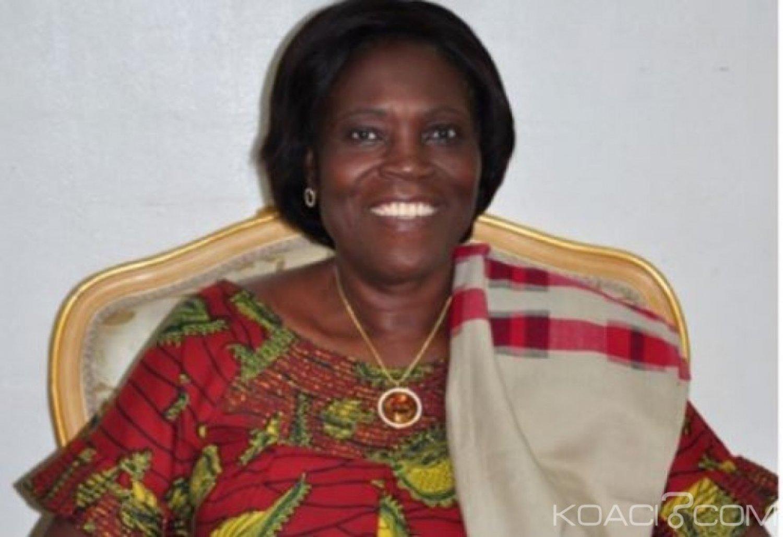Côte d'Ivoire: CPI, après le dépôt de l'exposé écrit du juge, Simone Gbagbo appelle les ivoiriens à se préparer à accueillir Gbagbo et Blé