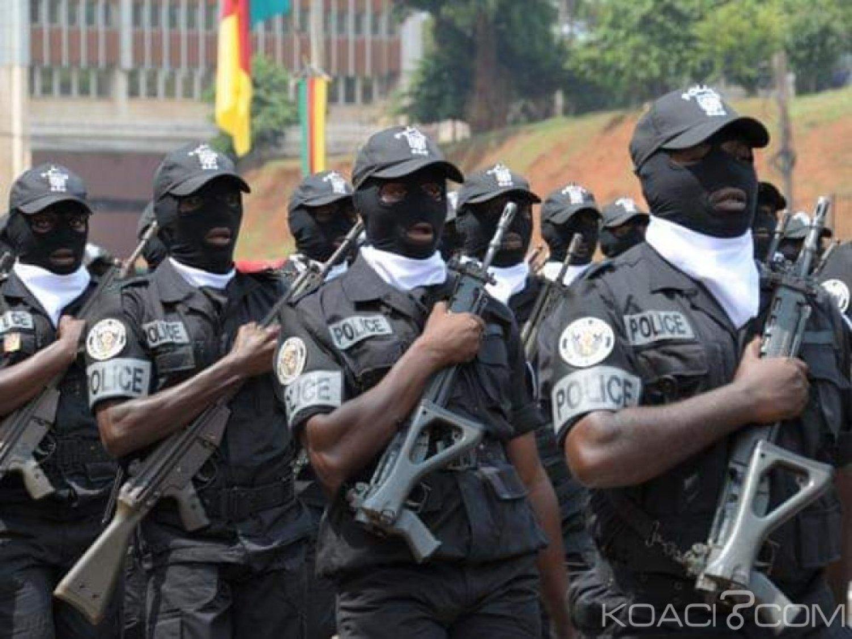 Cameroun: Dispositif de police renforcé à Bafoussam pour une manifestation pro-Biya menacée par les activistes