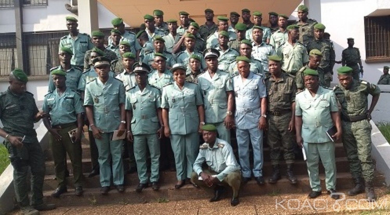 Côte d'Ivoire : Dégradation du couvert forestier, à Man, les agents des eaux et forêts sensibilisés sur la préservation et la réhabilitation la faune
