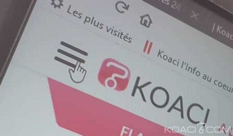 Côte d'Ivoire: Passage au payant d'une partie du contenu, KOACI s'associe avec la BNP, Orange et MTN