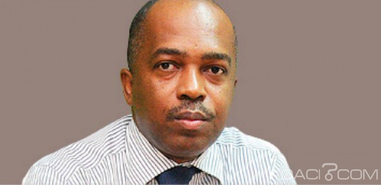 Côte d'Ivoire: Michel Brizoua-Bi proche de Jacques Anouma élu président de la Commission de Gouvernance de la CAF