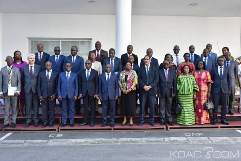 Côte d'Ivoire : Les Partenaires invitent le gouvernement au respect des15% du budget national alloué au financement de la Santé