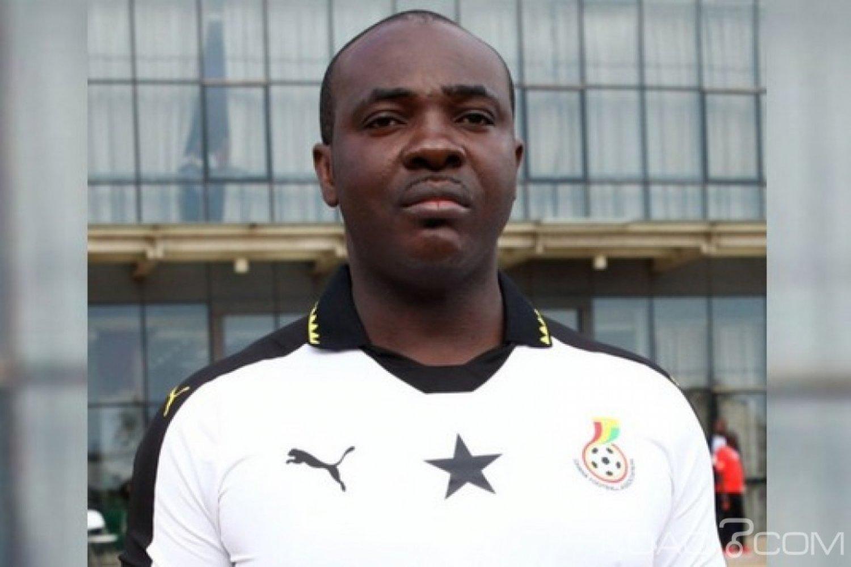 Ghana : CAN 2019, le ministre des Sports va s'expliquer au parlement sur la performance des Black Stars