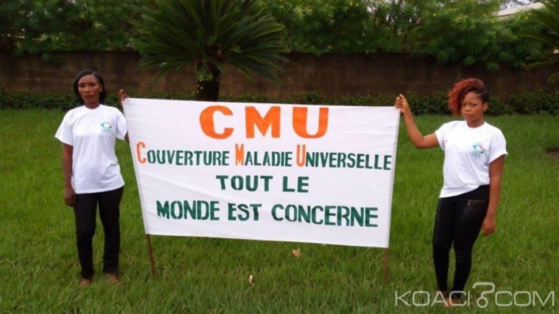 Côte d'Ivoire : Couverture Maladie Universelle (CMU),  prise  en charge par l'Etat des  trois  mois de cotisations des fonctionnaires, les interrogations  d'une ex ministre de la solidarité