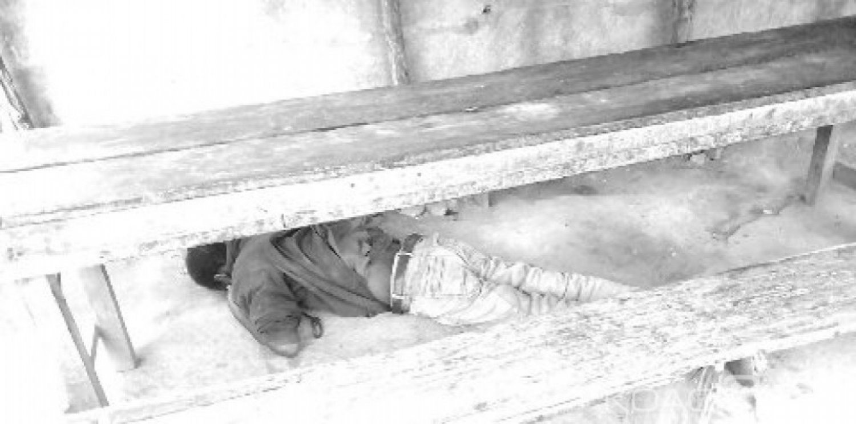 Côte d'Ivoire: Un jeune-homme retrouvé mort par des passants sous la table d'un garbadrome de Bouaké