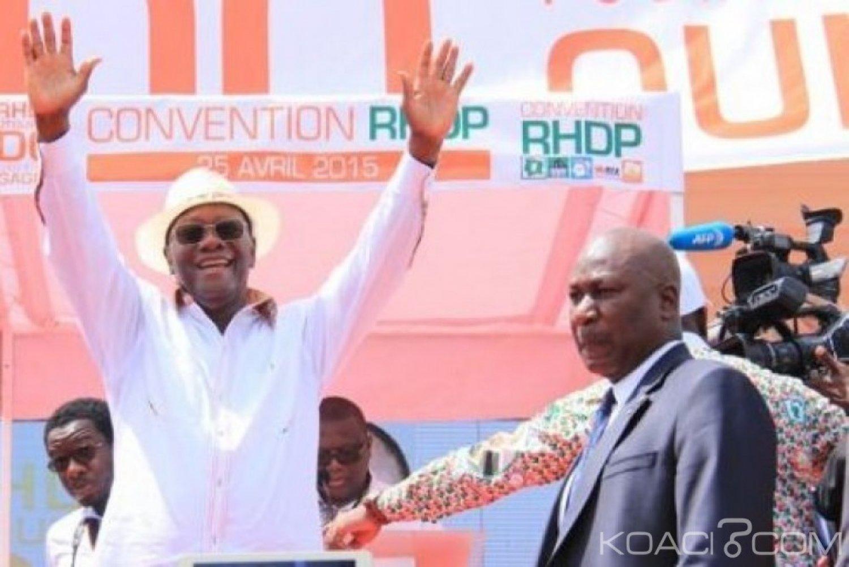 Côte d'Ivoire : Après  la mise en place du directoire du RHDP, Ouattara va-t-il donner la feuille de route ce lundi ?