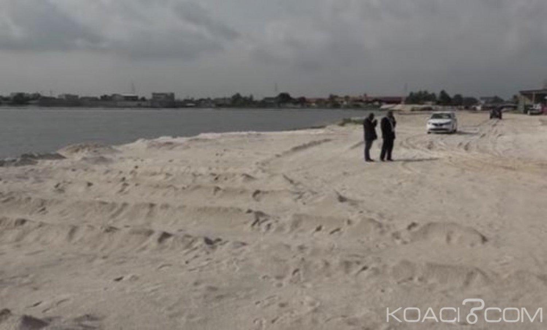 Côte d'Ivoire : Remblayage de la lagune, le ministère des transports veut mettre de l'ordre et annonce une réunion d'urgence  pour mardi