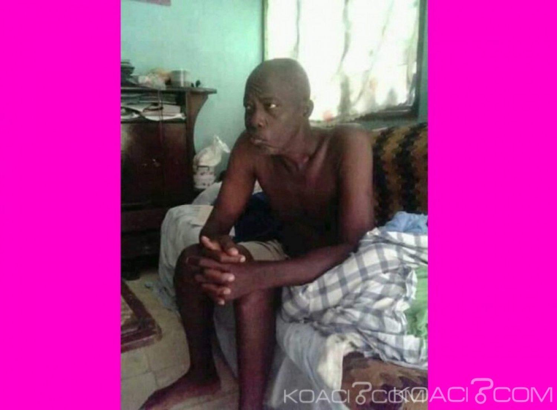 Côte d'Ivoire : Décès à Abidjan du sergent-chef Daleba Sery des suites d'une longue maladie