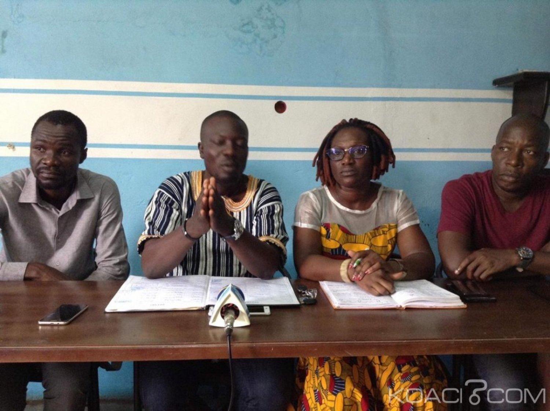 Côte d'Ivoire : Le sit in annoncé devant la CEI n'aura plus lieu, voilà les explications des  initiateurs