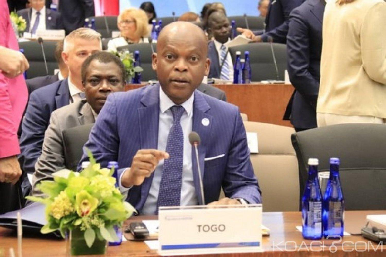 Togo : Assurance de la diplomatie à la diaspora pour le projet HCTE