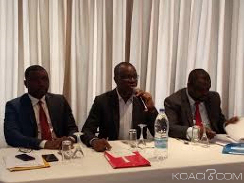 Côte d'Ivoire : Bicéphalisme à la tête de la  Mutuelle des  personnels de l'éducation nationale, Kandia tranche en faveur de Boko Mickaël
