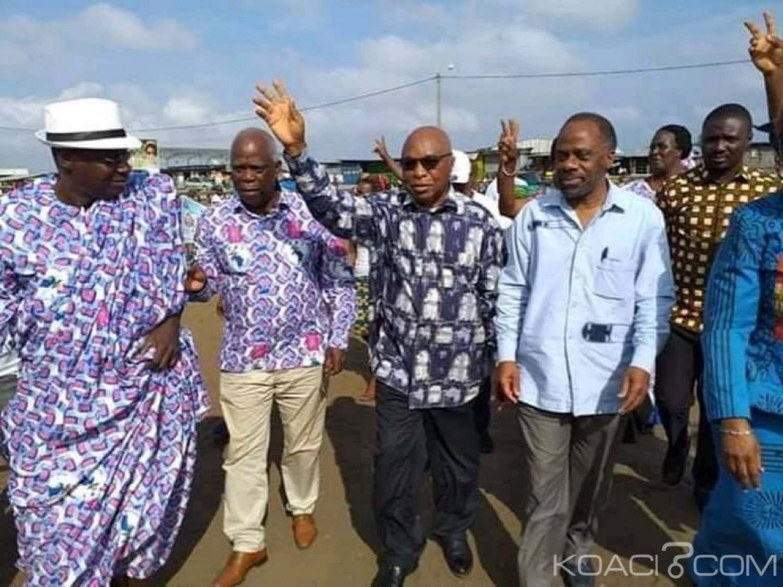 Côte d'Ivoire : Assoa Adou espère que dans son discours à la nation Alassane Ouattara annoncera la libération des prisonniers politiques et militaires et le retour sécurisé des exilés