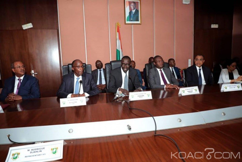 Côte d'Ivoire : La mise en service de la Turbine à gaz de la centrale Azito phase 4 prévue dans 15 mois, le coût du projet évalué à environ 225 milliards de FCFA