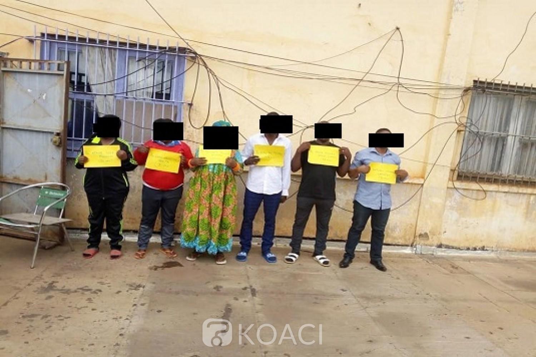 Cameroun: Démantèlement d'un réseau de présumés faussaires spécialistes dans la falsification des documents administratifs